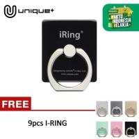 BUY 1 GET 9 iRing Stand Holder - iRing Handphone - Cincin HP