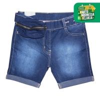 Short / Celana pendek Anak Perempuan / RJG FLOURISHING GARDEN NOV 19