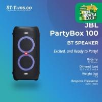 JBL Partybox 100 / Party Box 100 Bluetooth Speaker Premium High Power