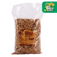 Granola Creation-Cinnamon Raisin Original Mix 1 kg