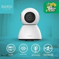 BARDI Smart Indoor PTZ IP Camera CCTV Wifi IoT Home Automation