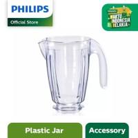Philips Sparepart Plastic Jar HR2957/55
