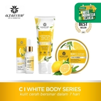 C White Series Body Package