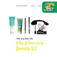 Azarine X Moko Moko My Morning Beauty Kit