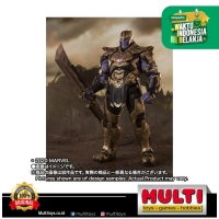 SHF THANOS (FINAL BATTLE) EDITION AE 60498 / Figure / Collectible
