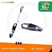Bolde Super Hoover Turbo Vacum Cleaner