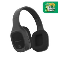 Sonicgear Airphone 5 Bluetooth Headphone with Mic Free Speaker