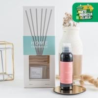 UCHII Bamboo Diffuser Yokina   Room Perfume Pewangi Kamar Alami Pack