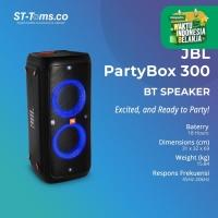 JBL Partybox 300 / Party Box 300 Bluetooth Speaker Premium High Power