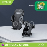 ROBOT Car Holder HP Handphone RT CH-12 Suction Cup Phone Holder Mobil