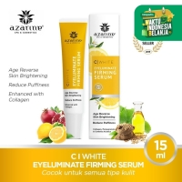 Azarine C White Eyeluminate Firming Serum 15ml