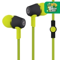 AirPlug Neo 100 Earset with Mic for Smartphones & Tablets By SonicGear
