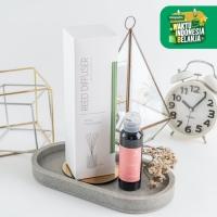 UCHII Reed Diffuser Yokina   Room Perfume Pewangi Kamar Alami Pack