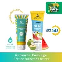 Azarine Suncare Package