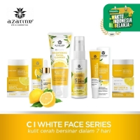 C White Series Face Package