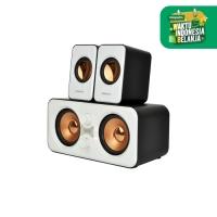 Sonicgear Speaker Morro 2200 white