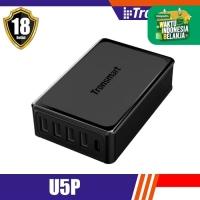 Tronsmart U5P 60W USB PD Desktop Charger with VoltiQ [U5P] FS