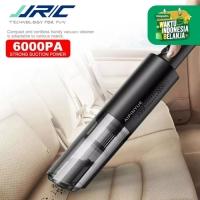 Car Vacuum Cleaner Portable Wireless Penghisap Debu Mobil Mini Vakum