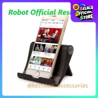 Robot RT-US01 Foldable Universal Stent for Phone and Tablet Car Holder