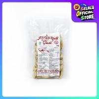 Kacang Kenari Panggang Original-Giant Kenari Nut Roasted 250g