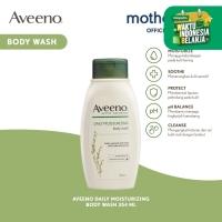 Aveeno Daily Moisturizing Body Wash 354 ml - 483100