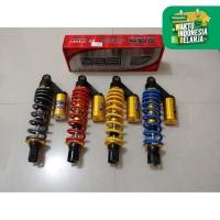 Sok Belakang Beat Vario Scoopy Spacy DLL DBS Tabung 305 MM