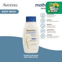 Aveeno Skin Relief Moisturizing Body Wash 354 ml - 48305100