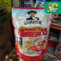 Quaker Oat Instant Pouch 1.2kg