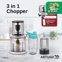 ARTUGO FOOD CHOPPER CZ 5520 AS