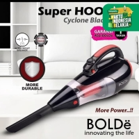 Vacuum Cleaner Super Hoover Cyclone Black Series Bolde