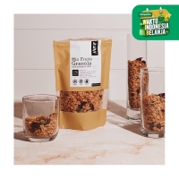Mix Fruit Granola Roasted 175g - Sereal Sarapan Sehat NO ADDED SUGAR