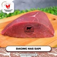 Daging Has / Daging Rendang / Semur / Dendeng - SAPI (Qty. 1 kg)
