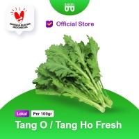 Tang Ho / Tang Orh / Tang O - Bakoel Sayur Online