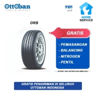 Toyo Tires DRB (TTM) 205/55 R16 91V Ban Mobil