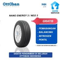 Ban Toyo (TTM) Nano Energy 3 (NEO3) Ukuran 175/65 R 15 84 H TLZ