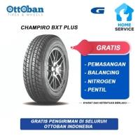 GT Radial Champiro BXT Plus 185/70 R14 88T Ban Mobil