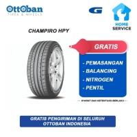 Ban GT Radial Champiro hpy ukuran 205/55/16