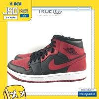 Sneakers Air Jordan 1 Mid Bred Banned (2020) 100% Original