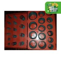 Oring Set / Sil set / Seal Set Bisa untuk Sepeda Motor / Mobil / Perka