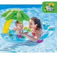 Ban Pelampung Renang Anak Bayi Baby & mom First Swim Float 56590-INTEX