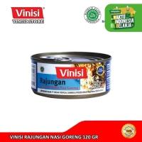 Bumbu Nasi Goreng / Rajungan / Vinisi Rajungan Nasi Goreng 120 Gr