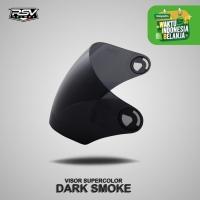 Visor SC Dark Smoke