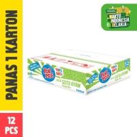 Pop Mie Panas (PAke NASi) Rasa Soto Ayam 1 Dus-12 pcs 900 gr