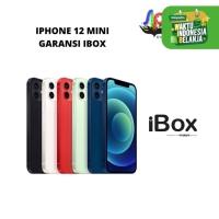 IPhone 12 Mini Garansi Resmi Ibox