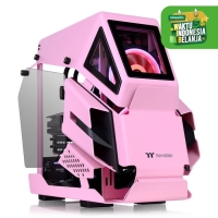 Casing Thermaltake AH T200 Micro Chassis - Pink - CA-1R4-00SAWN-00
