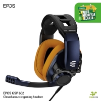 EPOS - GSP 602 Closed Accoustic Gaming Headset