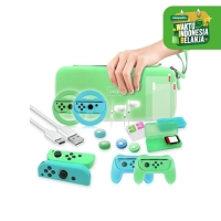IPega PG-SW053 26 in 1 Game Accessories Kit for Nintendo Switch