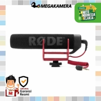 Rode Microphone Videomic Go, Mic DSLR / Mirrorless