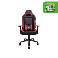 Kursi Gaming Thermaltake U Comfort Black-Red