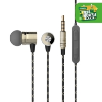 VIDVIE Earphone HS606 / Headset / Handsfree / Earbuds